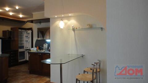 4 кк Победы, 62, евро, встроенная мебель, гараж - Фото 5