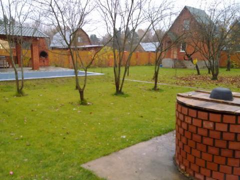 Дом с баней, Москва, Кленово, СНТ Дубрава. - Фото 4