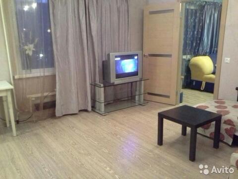 Аренда квартиры, Екатеринбург, Парковый пер. - Фото 1