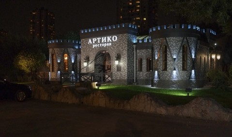 Ресторан 1000 м2 на внутренней стороне МКАД, Ясенево - Фото 4