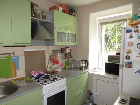 Продам 1-комнатную квартиру, в г. Клин, с ремонтом, по выгодной цене - Фото 3
