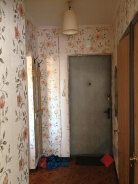 Продам 1-к квартиру, Внииссок, Березовая улица 6 - Фото 3