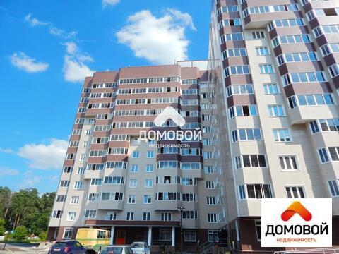 2-комнатная квартира в монолитном доме, пос. Большевик - Фото 2