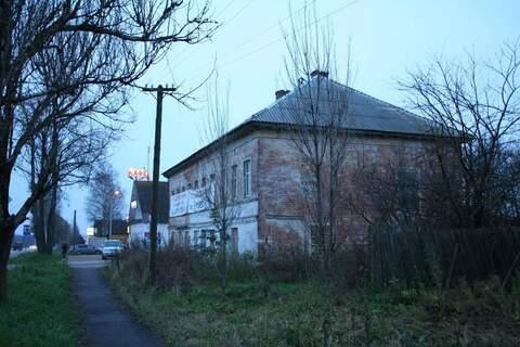 Здание 304.2 м2, деревня Домославль - Фото 2