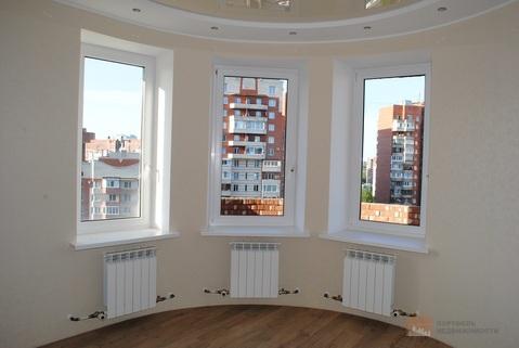 Продажа трёхкомнатной квартиры у Парка 300-летия и финского залива - Фото 3