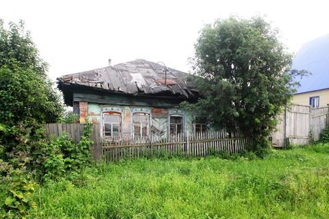 Продаётся земельный участок - Фото 5
