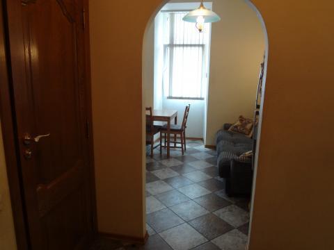 Продается 1-но комнатная квартира, Москва, ул. Тверская, дом 4. - Фото 4
