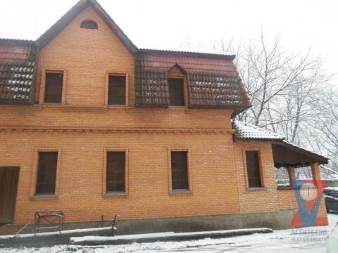 Продается здание 3-эт, г.Ногинск, ул.Советской Конституции 15 - Фото 4