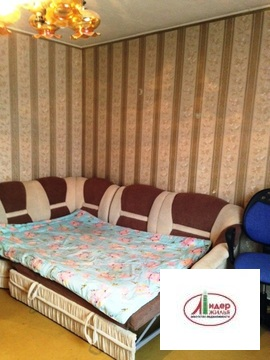 Комната 17 кв.м. в 3-х комнатной квартире, ул. Лескова, д. 20 - Фото 4