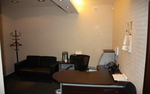 Офисное помещение, 62 м2 - Фото 4