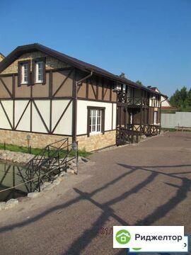 Аренда дома посуточно, Рощино, Выборгский район - Фото 1