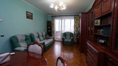 Купить квартиру на набережной адмирала Серебрякова, улучшенная планиров - Фото 3