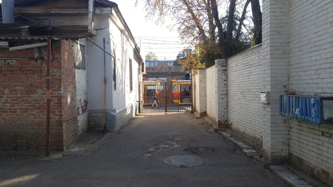 Готовый арендный бизнес – здание с арендаторами 173 кв.м, ул. Красная - Фото 3