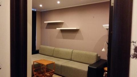 Сдается 1 комнатная квартира г. Обнинск ул. Калужская 18 - Фото 1