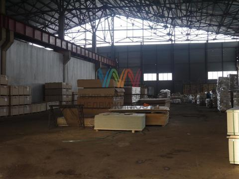 Аренда склада, Уфа, Ул. Путейская - Фото 3