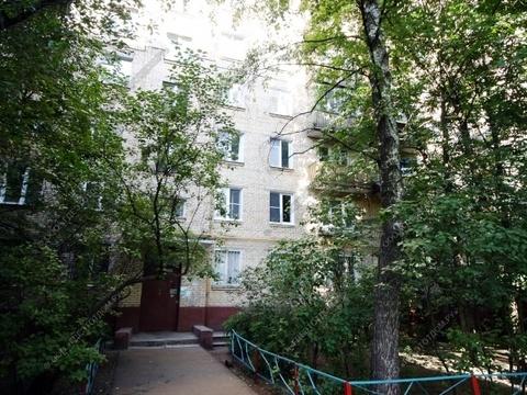 Продажа квартиры, м. Полежаевская, Ул. Демьяна Бедного - Фото 1