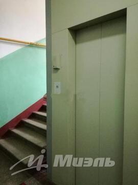Продажа комнаты, м. Автозаводская, Автозаводский 2-й проезд - Фото 3