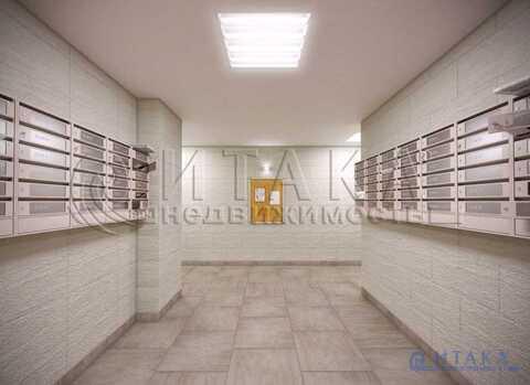 Продажа квартиры, м. Лесная, Кушелевская дор - Фото 5