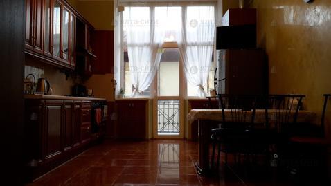 Продается 3-комнатная квартира в Ливадии - Фото 2