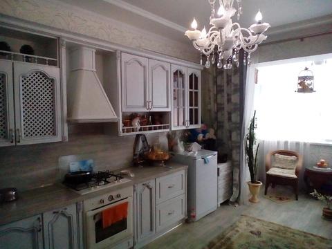 3-х комнатная квартира на Горького 50 - Фото 2