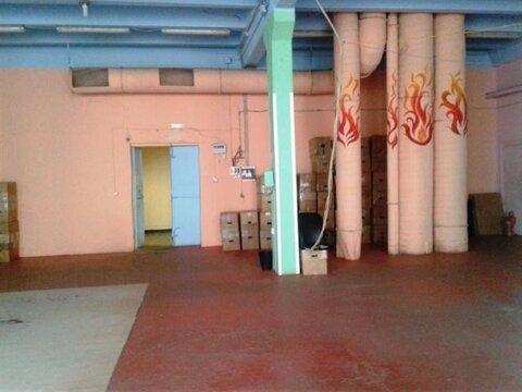 Сдам складское помещение 243 кв.м, м. Старая деревня - Фото 2