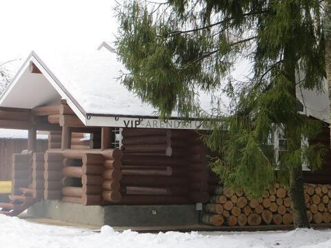 Аренда дома посуточно, Глинники, Кесовогорский район - Фото 1