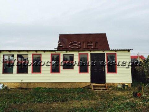 Новорязанское ш. 30 км от МКАД, Бояркино, Дом 100 кв. м - Фото 1