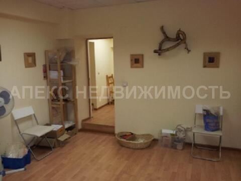 Продажа офиса пл. 230 м2 м. Университет в жилом доме в Раменки - Фото 1