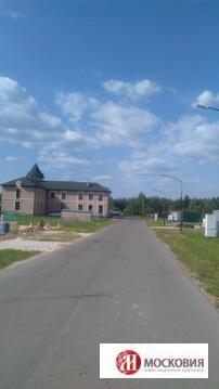 Дом 345.16м2, участок 11.17 соток, 38 км. Киевского шоссе, д. Руднево - Фото 3