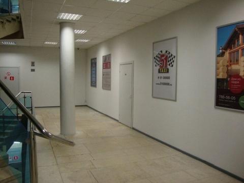 Аренда офиса, м. Арбатская, Ул. Новый Арбат - Фото 4