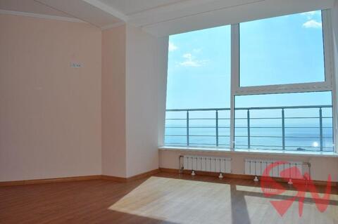 Предлагаю к покупке двухуровневый пентхауз в новом доме в Гурзуфе. - Фото 2