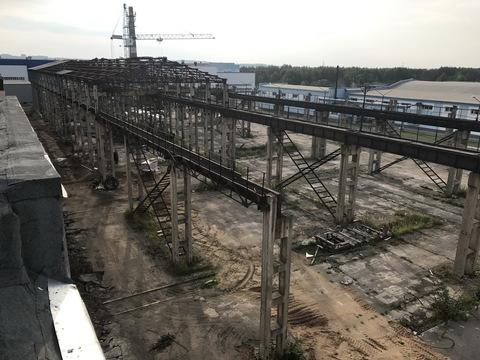 Сдам производственный комплекс 21000 кв. м. - Фото 4