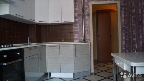 Продам 2ком квартиру в центре ул. Нижне-Трубежная, д 1 корп 1 - Фото 1