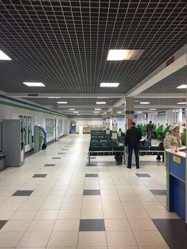 Бизнес-центр в г. Приозерск - Фото 1