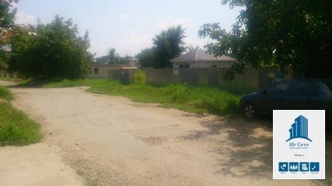 Продается прекрасный участок для строительства дома в Краснодаре - Фото 5