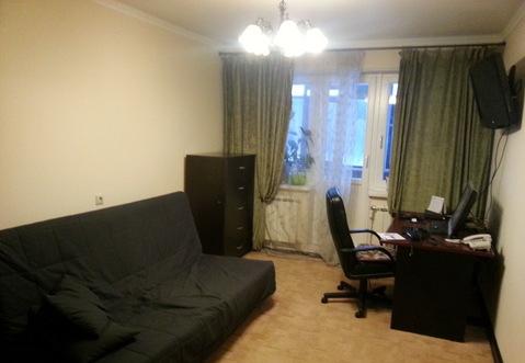 Сдается однакомнатная квартира, г.Наро-Фоминск ул. Латышская 1 - Фото 1