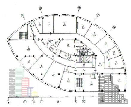 Офис 25,4м на Научном проезд 13 - Фото 4