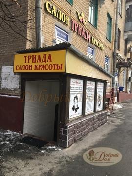 Офис, первая линия, Кржижановского улица, дом 5, корпус 1 - Фото 2