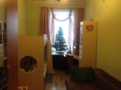 Продается 3-х комнатная квартира м. Пушкинская - м. Тверская - Фото 1