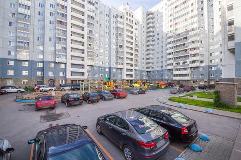 Купить 2-комнатную квартиру в Приморском районе - Фото 3