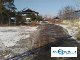 Продажа производственного помещения, Сальск, Сальский район, Ул. . - Фото 5