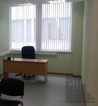 Офис в аренду в круглосуточном бизнес-центре у метро Калужская - Фото 1