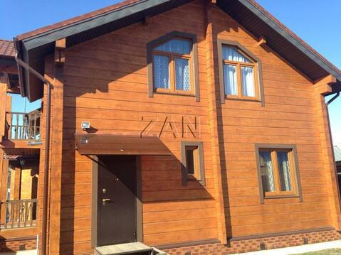 Сдается в аренду дом, Симферопольское шоссе, 12 км от МКАД - Фото 1
