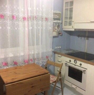 Сдается очень уютная 1 к квартира в Королеве на проспекте Космонавтов - Фото 4