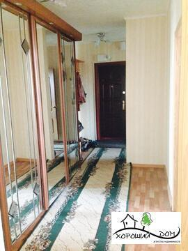 Продается уютная 3-комнатная квартира в Зеленограде, корп 1504. - Фото 3