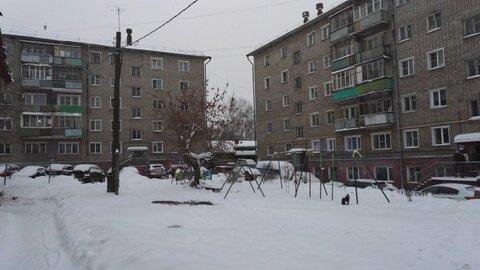 Продажа 3-комнатной квартиры, 64.9 м2, Шинников, д. 9 - Фото 1