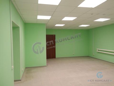 Аренда торгового помещения 100 кв.м. на ул. Красносельская - Фото 2