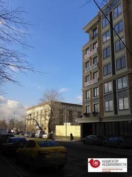 Продается 3-комн. квартира 124,6 кв.м. а Лавровом переулке - Фото 1