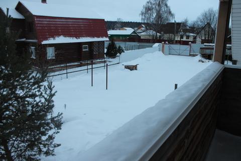 Аренда дома посуточно Киевское шоссе, деревня Киселево - Фото 3