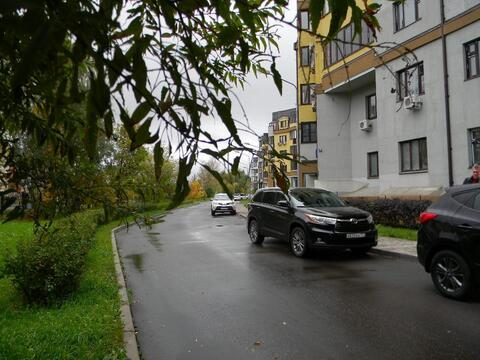 2-комнатная в Куркино 81 кв.м. - Фото 1